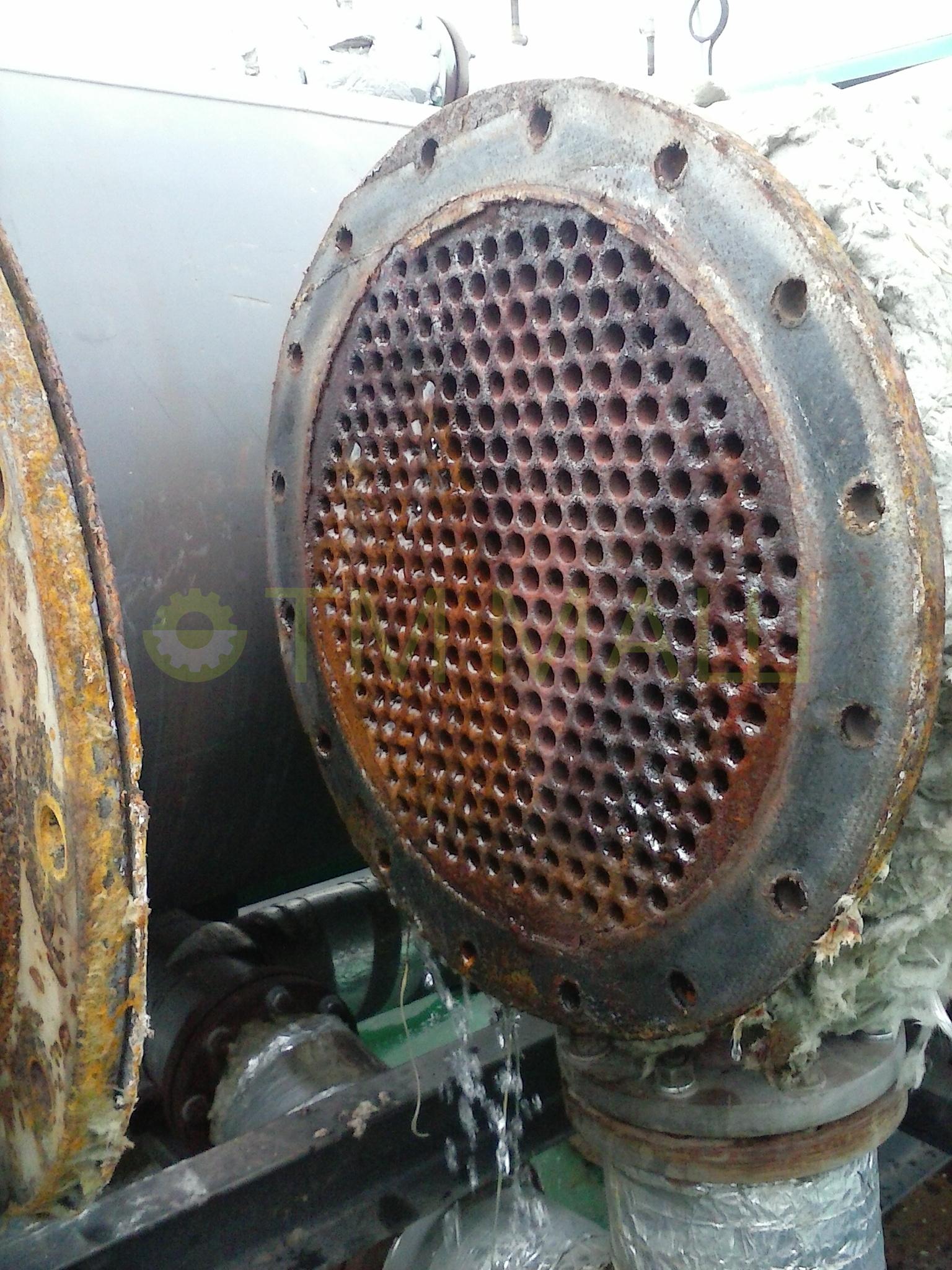 Сколько можно заглушить трубок в теплообменнике Паяный теплообменник ASA - PL 70-60 E Пушкин