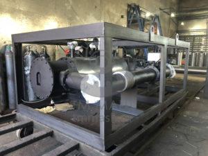 Тепловой модуль ТММ-ТМВГ.325