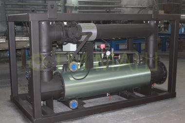 Модуль утилизации тепла ТММ-ТМ.300