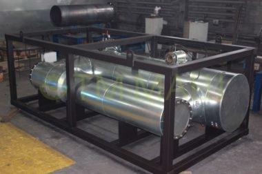 Тепловой модуль ТММ-ТМВГ.915