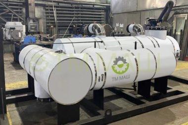 Тепловой модуль ТММ-ТМВГ.650