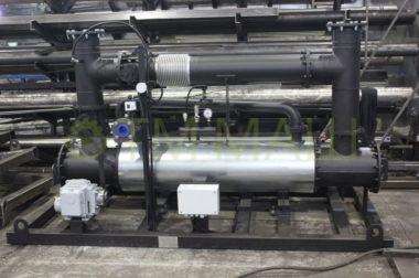 Модуль утилизации тепла ТММ-ТМ.380