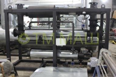 Система утилизации тепла ТММ-ТМ.160