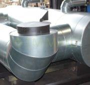 Теплоизоляция технологического оборудования