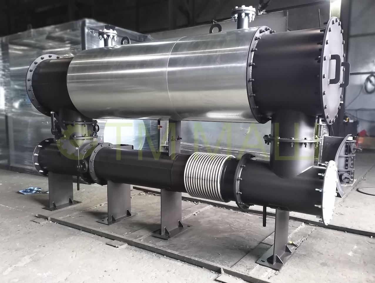 Тепловой модуль ТММ-ТМВГ.550
