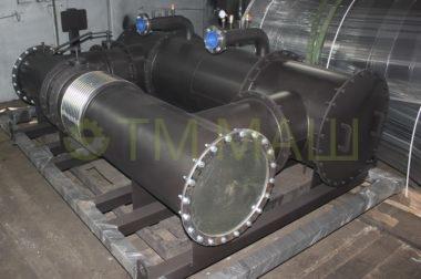 Модуль утилизации тепла ТММ-ТМВГ.915