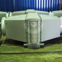Подогреватели воздуха на горения для Caterpillar G3616