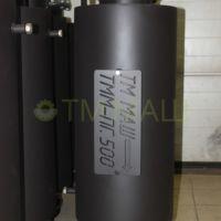 Промышленный глушитель ТММ-ПГ.500