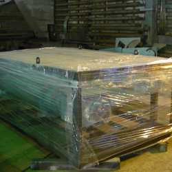 Изготовлены тепловые модули ТММ-ТМВГ.200