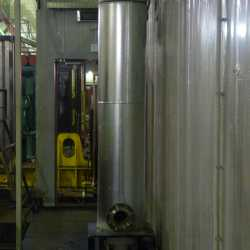 ТМВВ для утилизации внутри блок-контейнера