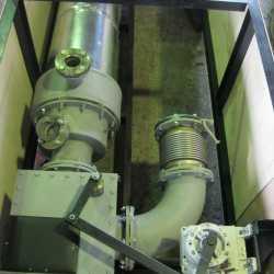 Утилизатор тепла для ГПУ FG Wilson PG450B1