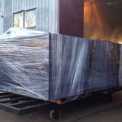 Отгружен модуль утилизации тепла выхлопных газов ТММ-ТМВГ.Т.1200