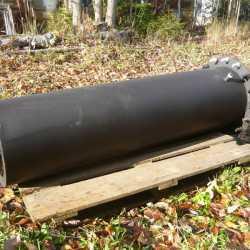 Низкошумный глушитель ТММ-НГ.150