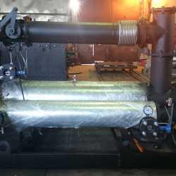 Тепловой модуль ТММ-ТМ.120