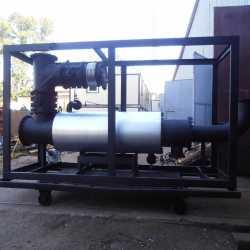 Тепловой модуль ТММ-ТМВГ.1000