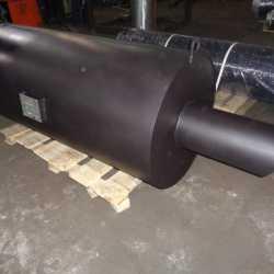 Промышленный глушитель ТММ-ПГ.1000