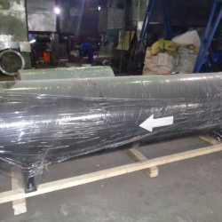 Низкошумный глушитель ТММ-НГ.1000