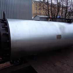 Утилизатор тепла выхлопных газов ТММ-ТМВГ.1100
