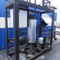 ООО «ТМ МАШ» завершило пусконаладочные (ПНР) и шеф-монтажные (ШМР) работы утилизационного оборудования