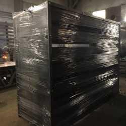 Промышленный глушитель ТММ-ПГ.П.200